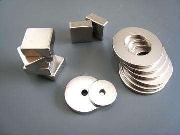 一般的な磁石製品