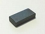 等方性フェライト磁石角型