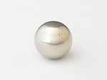 ネオジム磁石ボール(球)型 Niメッキ