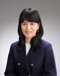 代表取締役 澤渡紀子