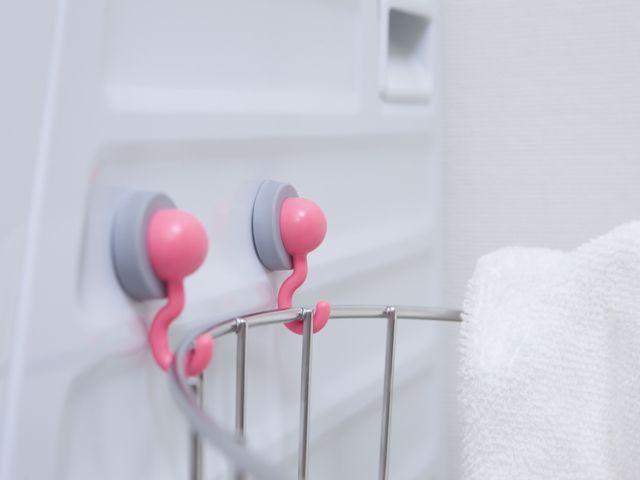 洗濯かごとの併用