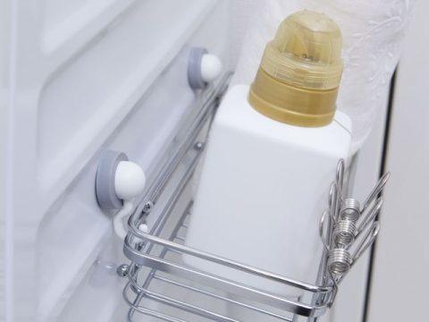 洗剤の整理
