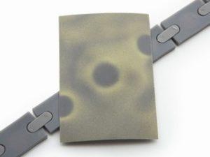 内部の磁石
