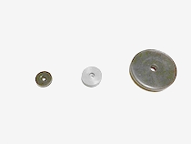 ネオジム磁石・穴あきタイプ